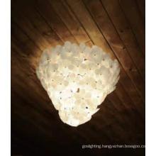 Hotel Lighting Flower Decoration Ceiling Lamp (1068c)