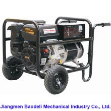 Бензиновый генератор повышенной мощности 6кВт (BK8500)