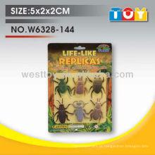 Novo jogo de insetos espiódicos para criança