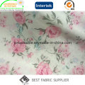 Soft and Smooth Printed Fabric for Women′s Garment Fabric