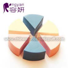 Beauty Round Latex Sponge