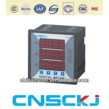 SCD914Z-9X4-3I ampèremètre numérique à trois phases