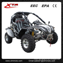 Platz 2 für Sand Buggy 4 X 4 off Road 650cc