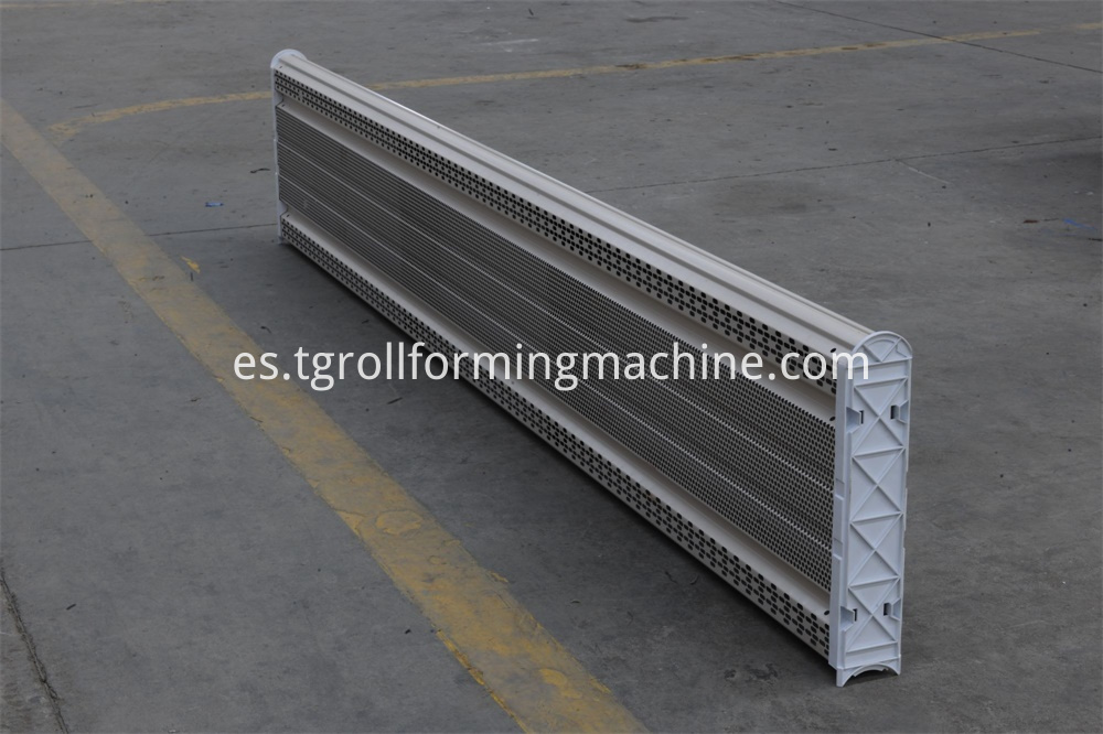 Soundproof Panel Machine