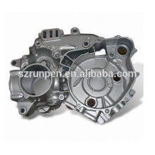 Aluminum Die casting engine case