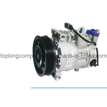 Auto AC Compressor Air Conditioning Compressor for Audi