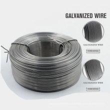 Nuevo diseño de alambre galvanizado con bajo precio