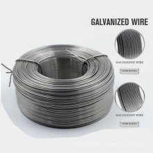 New Design Galvanized Wire with Low Price