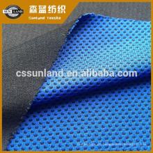 Hecha en china, toalla fría para tejido con diseño hexagonal.