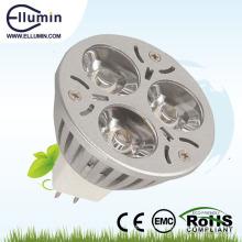 wasserdicht mini led licht 3w mr16 basis