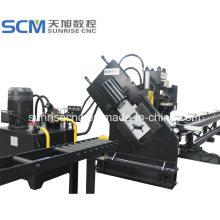 Machine de marquage et de découpe CNC