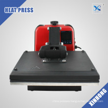Newest Clamshell Tshirt Press Machine for Sublimation Printing