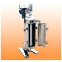 Центрифуга для трубчатых сепараторов