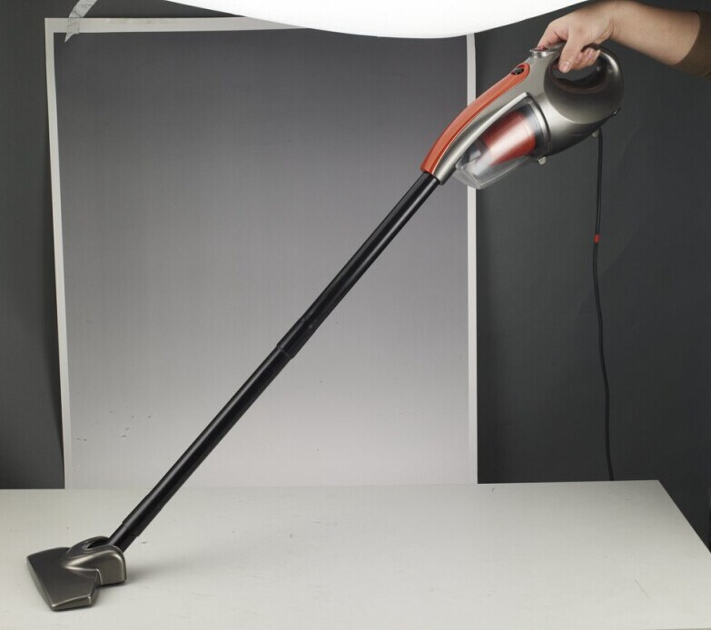 Hand-Held Vacuum Cleaner for Home Clean
