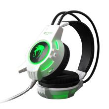 LED-Beleuchtung PC Gamer Headset Gaming Kopfhörer (K-16)