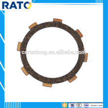 3.0mm motorbike clutch disc high quality clutch plates