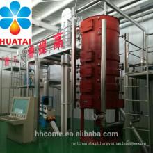 China Hutai Marca YZCL series Oleaginosas Camada tipo fogão / panela a vapor de sementes oleaginosas, sementes de óleo de cozinhar Fogão