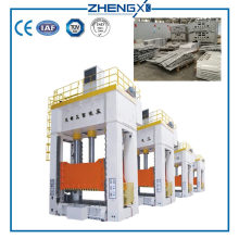Sheet Molding Compound SMC Hydraulic Press Machine 600T