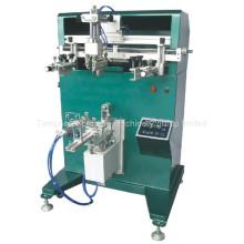 TM-500e Dia135mm Hochpneumatische Zylinder Siebdruckmaschine