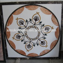 SKY- 011 High Quality 5 Star Hotel Marble Water Jet cut