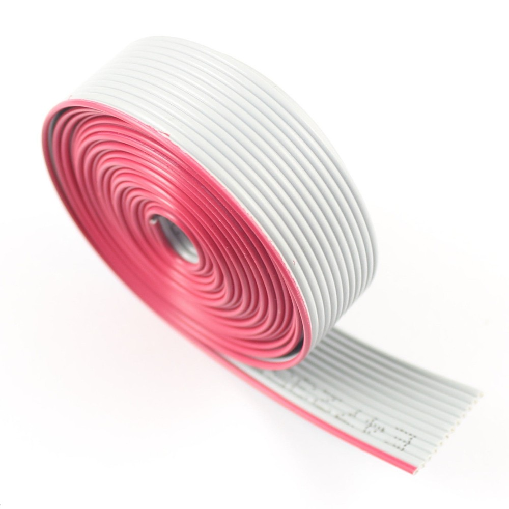 1.27mm Pitch Flat Ribbon Cable 3