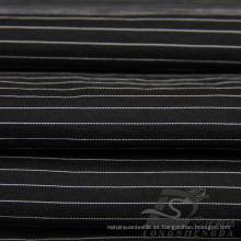 Water & Wind-Resistant Down Jacket Tejido Dobby Striped Jacquard 6% Polyester 94% Nylon Blend-Tejido Intertexture Tejido (H021)