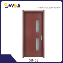 Chinese Manufacturer Excellent Quality Modern Solid Doors