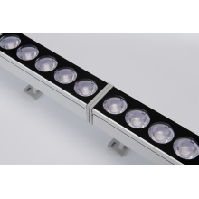 Approved multi-color Stage strip led wall washer light