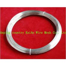 Alambre de plata caliente de la venta 99.99% Sterlin en 0.05mm --- 6.5mm ----- 30 años fábrica