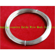 99.9% silver welding wire For Battery/electro factory hot sale
