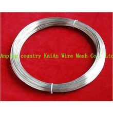 Fio quente da prata da venda 99.99% Sterlin em 0.05mm --- 6.5mm ----- fábrica de 30 anos