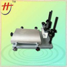 Mini máquina manual da impressora da tela de seda com boa qualidade (LT-80)