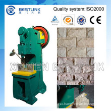 Mushroom Wall Cladding Stone Split Machine