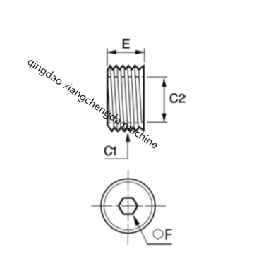 Reducer Male To Female BSPP Thread Accessory