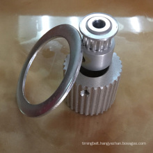 Textile Machines Parts Timing Belt Pulley