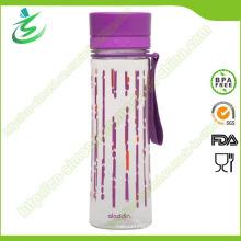 BPA Free Tritan Aladdin Custom Water Bottle