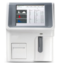 Automatic 3-Diff Hematology Analyzer Hematology Ce FDA (SC-KT-6400)
