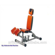 hot sale gym exercise fitness equipment names Hydraulic Adductor Abductor machine