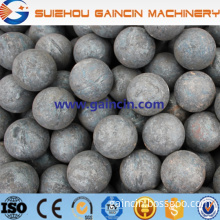 grinding media steel balls, dia.60mm,80mm grinding media balls, grinding media steel forged balls, grinding forged steel balls