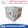 outdoor electrical panel boxes