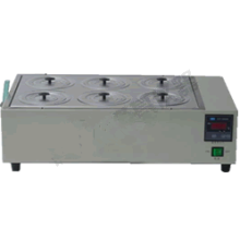 Baño de agua termostático labial popular HHS-21-6