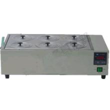 HHS-21-6 populaire bain d'eau thermostatique labratory
