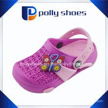 Latest Design Child EVA Air Garden Shoes Wholesale