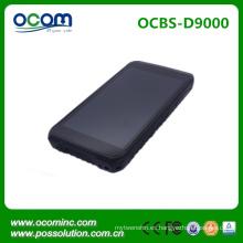 OCBS-D9000: terminal industrial reforzada para PDA resistente de Android