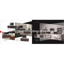 Chipboard Furniture - Living Room set 5