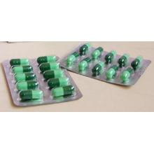 GMP Certified Metformin Hydrochloride and Glibenclamide Cápsulas / Metformina Cloridrato Comprimido