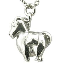 Mini joyería de acero de forma animal (p30138)