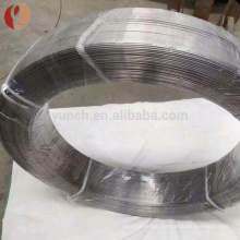 polished Dia.2.0mm Gr2 titanium wire markers