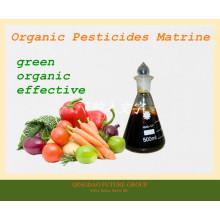 Plant Extract 100% Organic Biopesticide Marine