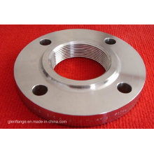 Threaded Flanges 150 Lb/Sq. in. ANSI B16.5